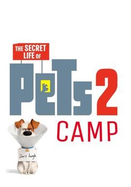 The Secret Life of Pets 2 Camp